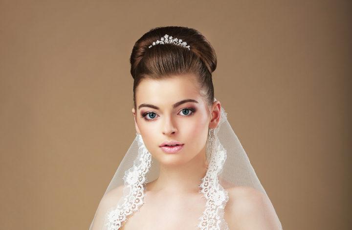 foto kategorie svatební účesy