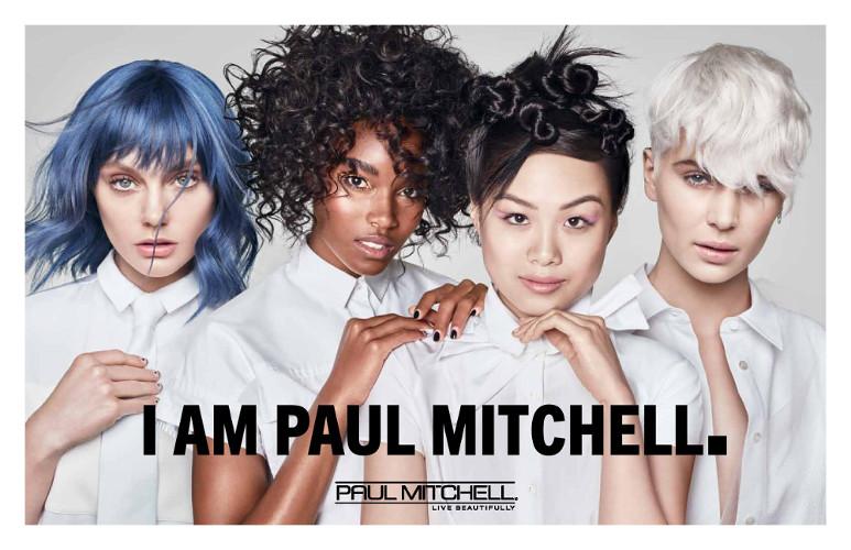 Paul Mitchell vlasová kosmetika