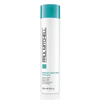 Instant Moisture Shampoo 300ml