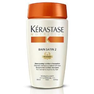 Nutritive Bain Satin Irisome 2
