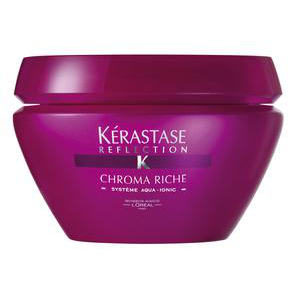 Reflection Chroma Riche Luminous Softening Treatment Masque